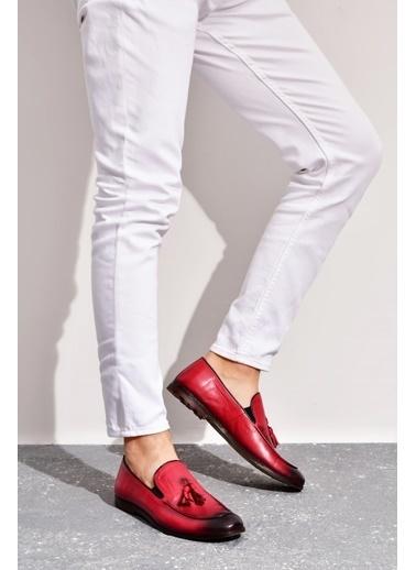 Tripy Ayakkabı Bordo